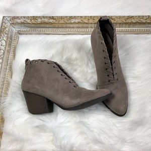 Coconuts by Matisse Alabama Ankle Booties